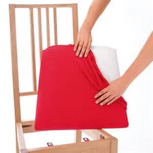 housse d assise de chaise elastique
