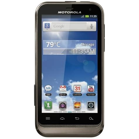 Hp Motorola Xt350 motorola electrify 2 defy xt android phone launched via
