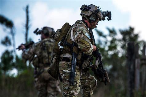 Army Ranger u s army rangers navy seals capabilities demonstration