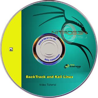 learn kali linux tutorial learn backtrack and kali linux tutorial video dvd