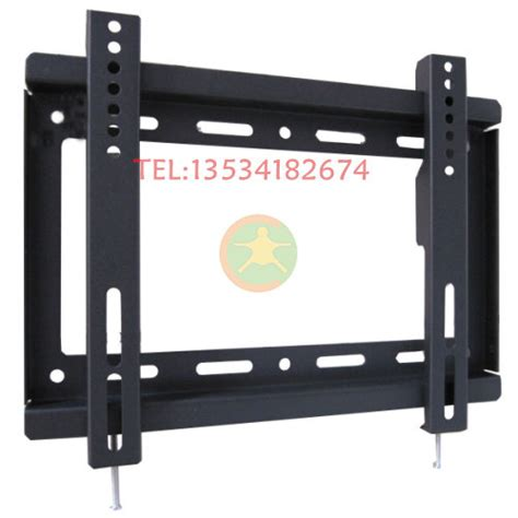 Tv Bracket 1mm Thick 200 X 200 Pitch For 14 37 Inch Tv lcd stand lcd bracket lcd tv stand tv stand lcd tv brackets b27 shen zhen chuang li yuan co ltd
