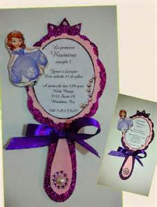 sofia the invitation template invitations sofia the