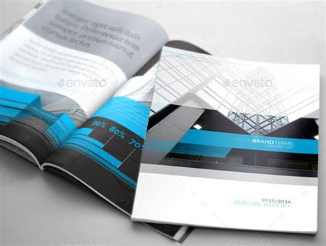 Corporate Design Vorlagen Indesign 40 best corporate indesign annual report templates web graphic design bashooka