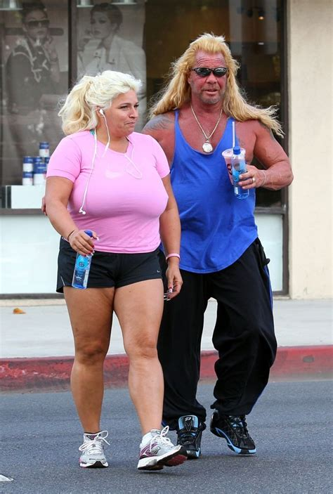 did and beth get divorced and beth chapman split breeds picture