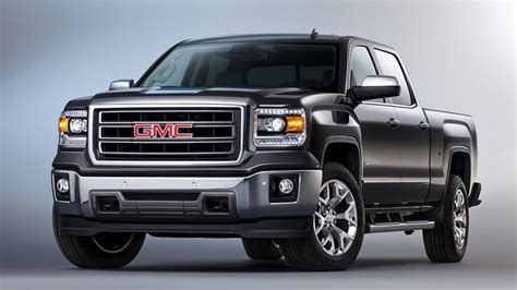 truck gmc gmc pickup truck wallpaper 1920x1080 16994