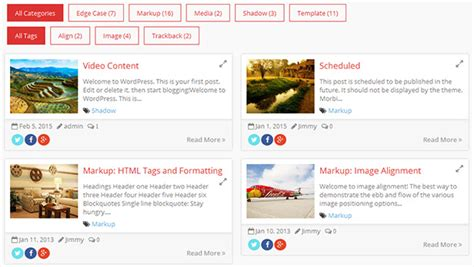 grid layout visual composer wordpress post grid list layout with carousel plugin