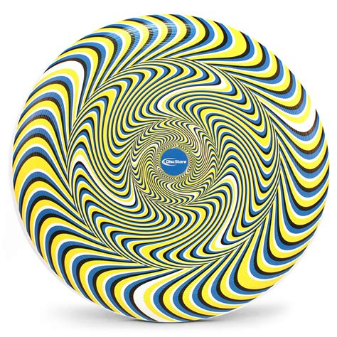 mesmerizing photos mesmerizing swirl supercolor ultra star frisbee