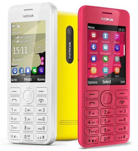 Hp Nokia Termurah Dua Sim nokia 206 dual sim spesifikasi fitur dan info harga informasi teknologi