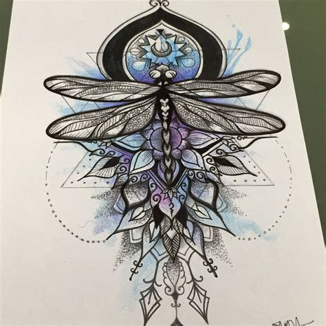 watercolor tattoos bristol best 25 watercolor dragonfly ideas on