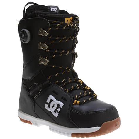 mens snowboard boots clearance clearance dc kush snowboard boots mens