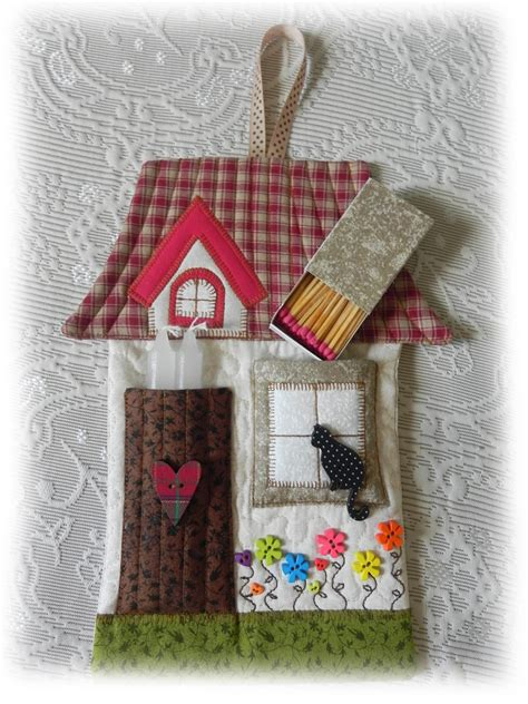 Patchwork Products -