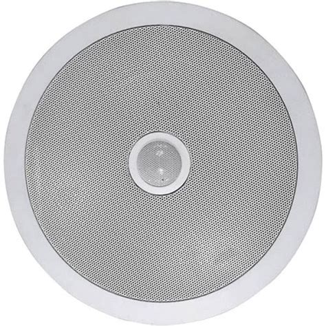 cheap ceiling speakers ceiling speaker cheap pyle home pdic60 250 watt 6 5 inch two way in ceiling speaker system