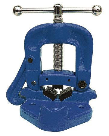 bench yoke vise westward bench yoke vise 1 8 to 4 in 22xp97 zoro com