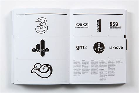 it s nice that logo book author michael evamy on what makes great logo design