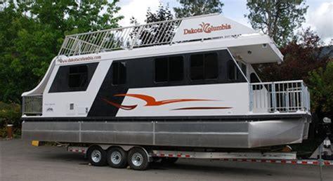 house boat model plans for a trailerable houseboat escortsea