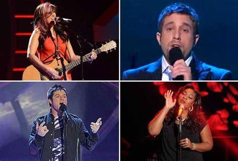 American Idol Rebound In Week 2 by American Idol Best Performances Of All Time