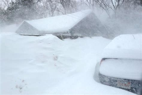biggest blizzard the 11 worst blizzards in u s history