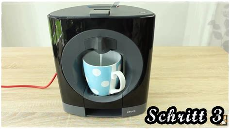Dolce Gusto Entkalken Anleitung by ᐅ Dolce Gusto Entkalken So Wird Es Gemacht Videoanleitung