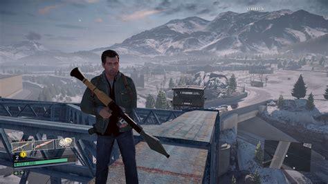Pc Dead Rising 4 dead rising 4 umfangreiches gameplay der e3