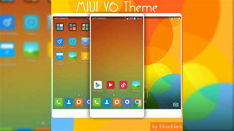 theme miui for huawei miui v6 theme for huawei honor 3c youtube