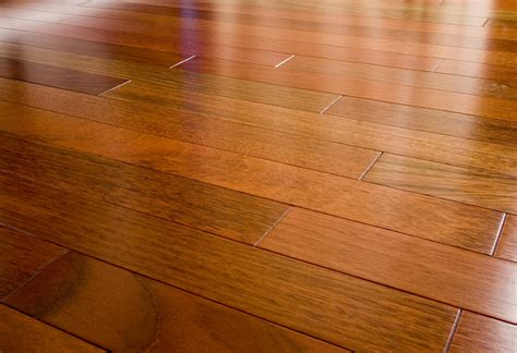 hardwood or laminate flooring everything you need to know before laying wooden flooring