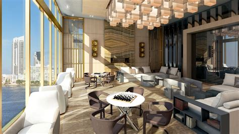 social room priv 233 a island with luxury condos near aventura and n miami