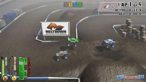 monster truck extreme racing monster truck racing extreme offroad скачать торрент
