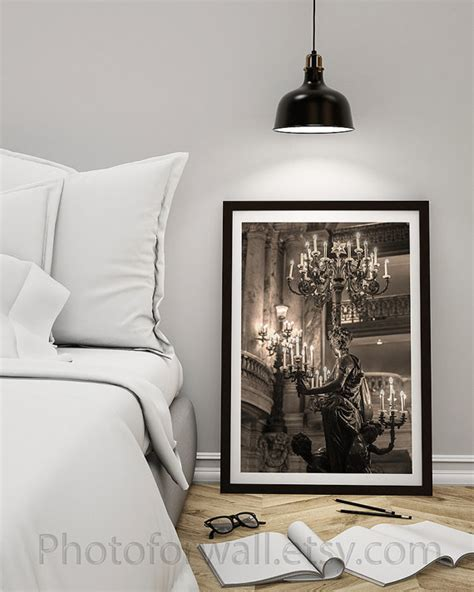 paris items for bedrooms paris bedroom decor chandelier of the opera garnier
