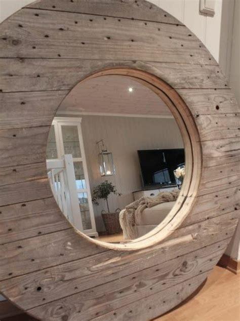 Comment Faire Un Miroir Maison by 1001 Id 233 Es Que Faire Avec Un Touret Des Inspirations R 233 Cup