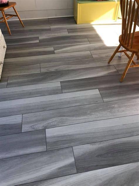 Luxury Vinyl Plank Flooring   Custom Blinds   Window