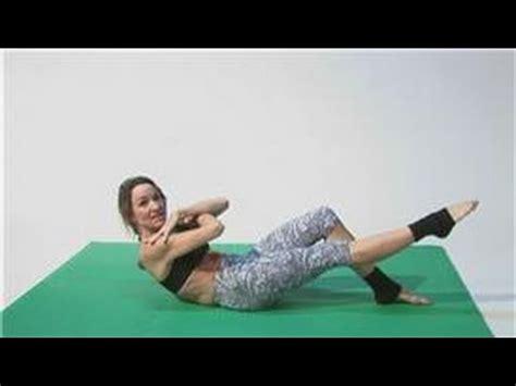 pilates techniques exercises  weak abdominal muscles