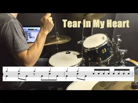 drum tutorial videos download twenty one pilots drum tutorial tear in my heart youtube