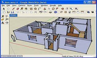 Logiciel Modélisation Maison Telecharger Logiciel 3d Facile