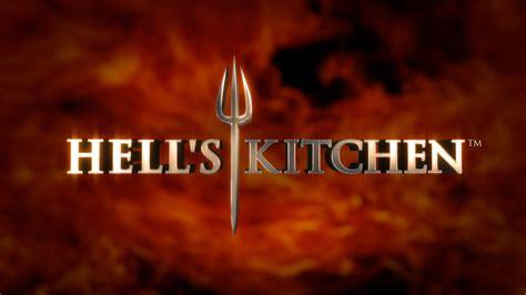 Hell S Kitchen by Lifeaccordingtojason