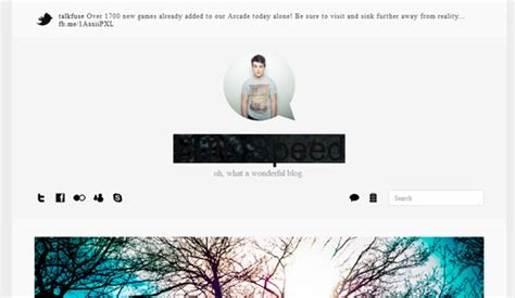 themes html tumblr free free html5 css3 templates free awesome tumblr themes
