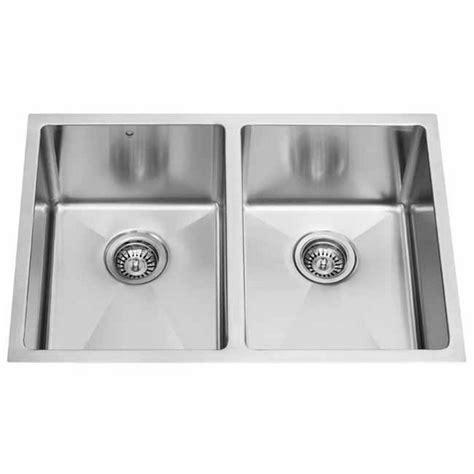 16 undermount kitchen sink vigo 29 inch undermount stainless steel 16 stainless
