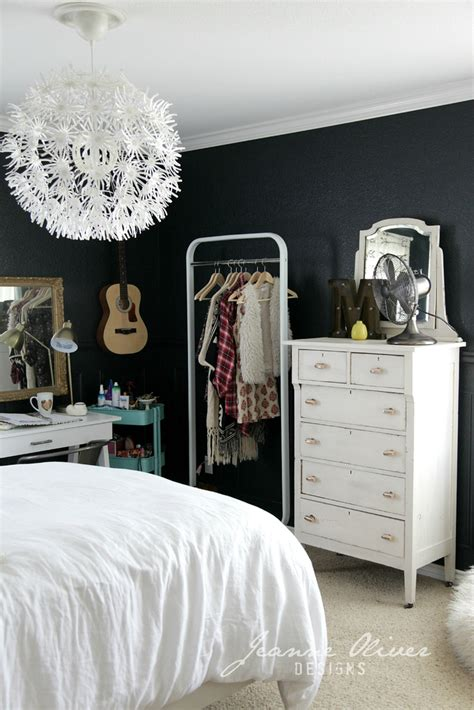 amazing teen girls bedroom makeover decoholic