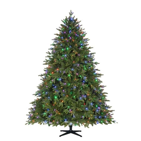 artificial pe christmas trees christmas lights decoration