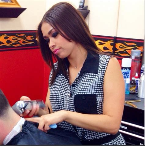 lady barber shaving image gallery lady barbers