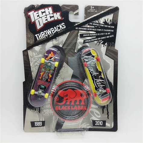tech deck brands 1pc brand new board 96mm fingerboard tech decks