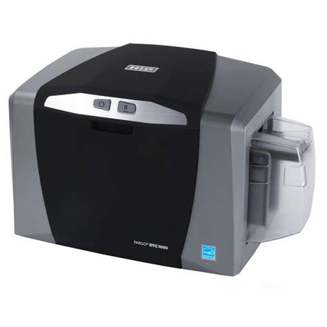 printers for card imprimante 224 cartes dtc1000