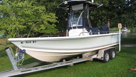 sea pro bay boat f s sea pro sv2100 bay boat sold the hull truth