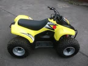 Suzuki Quadrunner 50 Suzuki Lt 50 4731208