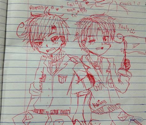 doodlebug romano romano and italy doodle by rockxscarlet on deviantart