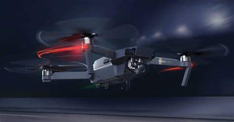 dji mavic pro  features  specification droningon