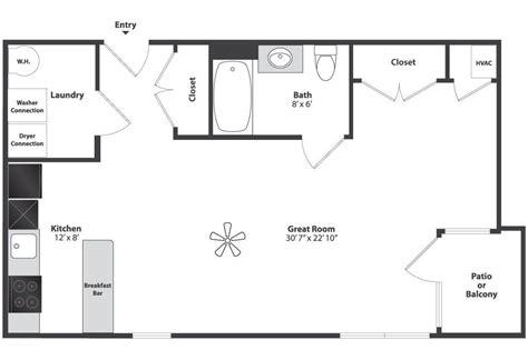 390 sq ft studio apt floor plan studio apartment 28 sq ft studio floor plans how to decorate a 600