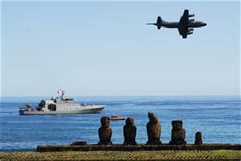 sala y gomez armada puso en marcha operativo mata ui en isla de