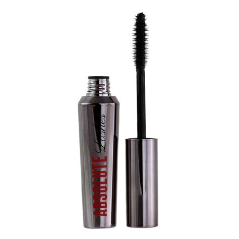 7 Best Products For Longer Lashes by W7 Absolute Lashes Mascara Blackest Black 13 Ml 163 2 25