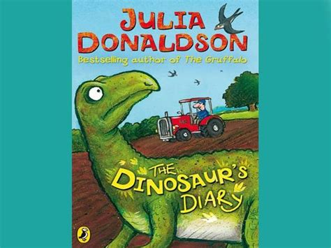 The Dinosaur S Diary the most read read for my school books of 2016 6 10 booktrust