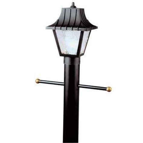 Westinghouse Outdoor Lighting Westinghouse Post Lighting Outdoor Lighting The Home Depot
